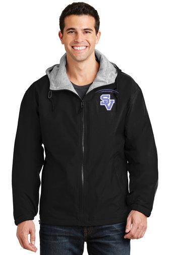 SVFootball-Team Jacket