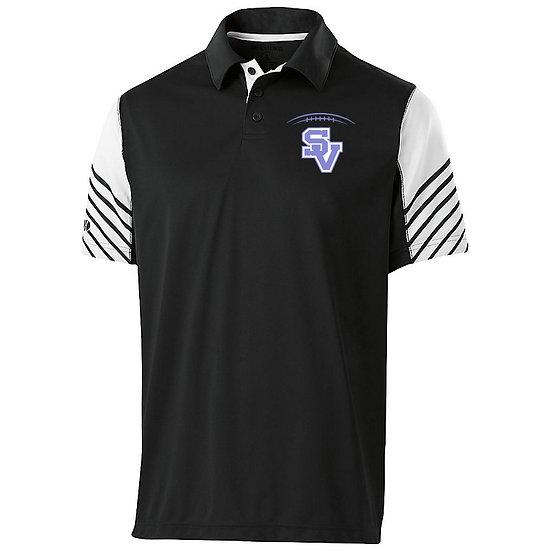 SVFootball-Men's Arc Polo