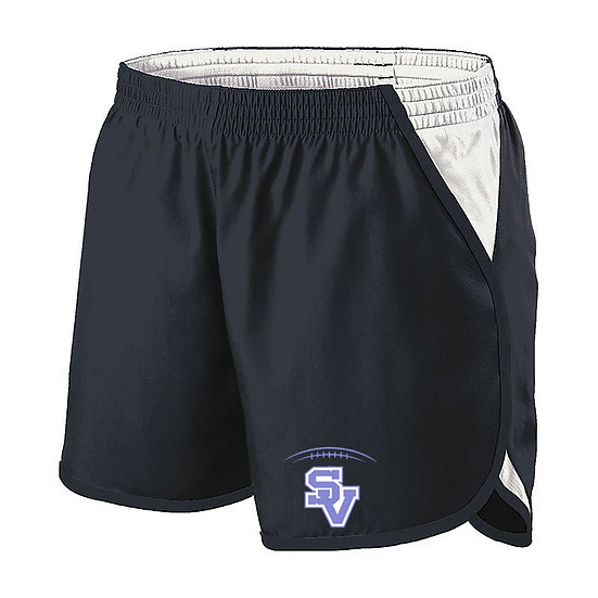 SVFootball-Women's Energize Shorts
