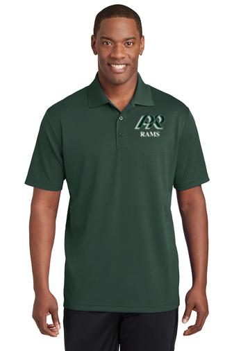 PRHS-Men's Polo-PR Design