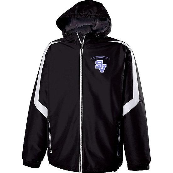 SVFootball-Holloway Charger Jacket