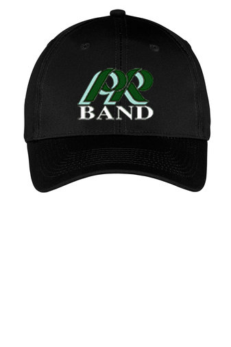 PRBand-Adjustable Hat