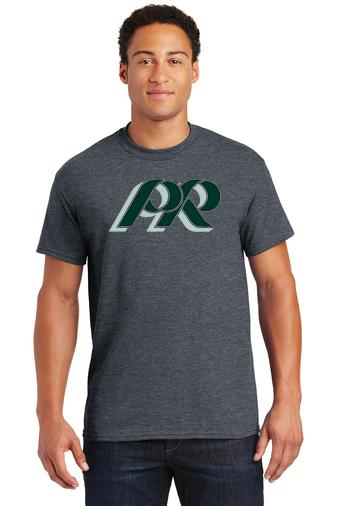 PRHance-Short Sleeve Shirt-PR Logo