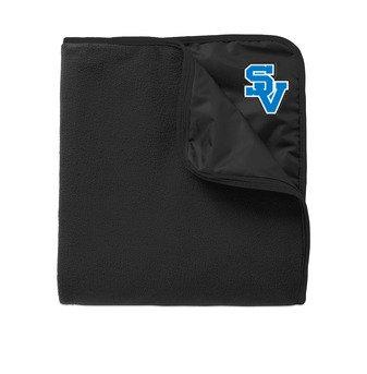 SVGirlsSoccer-Polyester Stadium Blanket