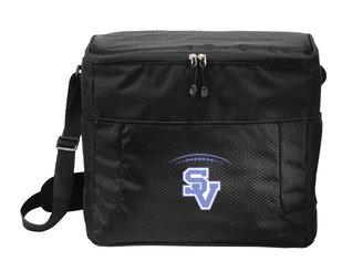 SVJuniorFootball-24 Can Cooler
