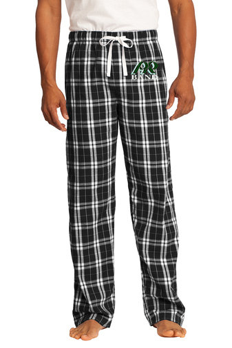 PRBand-Flannel Pants
