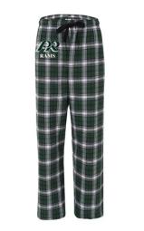 PRHS-Unisex Flannel Pants