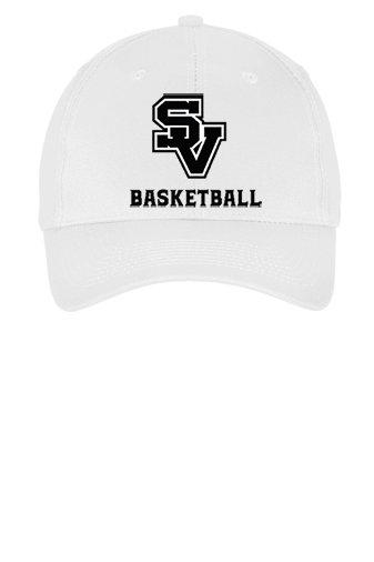 SVBBBall-Adjustable Hat