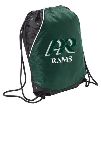 PRHS-Cinch Bag-PR Design