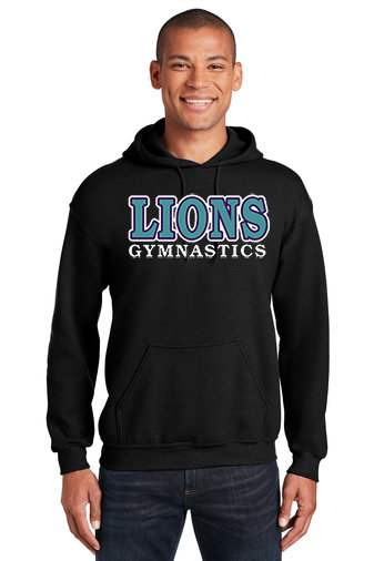 LionsGymnastics-Hoodie