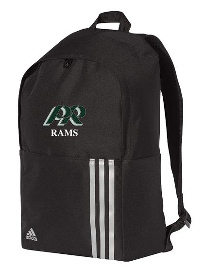 PRHS-Adidas Backpack-PR Design