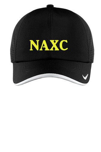 NAXC-Nike Adjustable Swoosh Hat