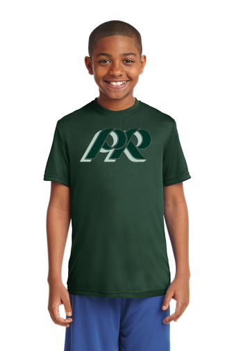 PREden-Youth Short Sleeve Dri Fit-PR Design