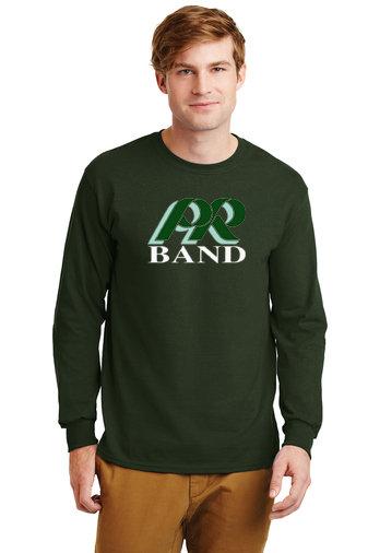 PRBand-Long Sleeve Shirt