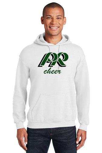 PRCheer-Hoodie-PR Cheer Logo