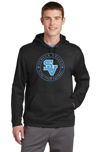 SVSoftball-Performance Hoodie