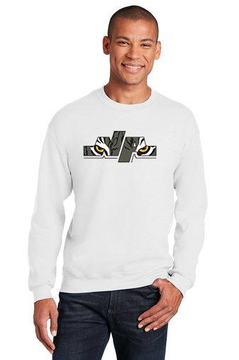 NAFH-Crewneck Sweatshirt-Eye Logo