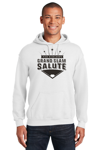Grand Slam August 6th Weekend-Youth Hoodie