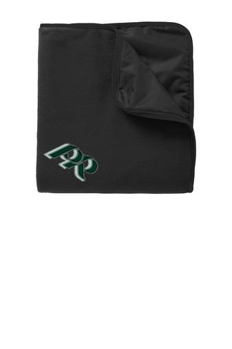 PRHance-Stadium Polyester Blanket