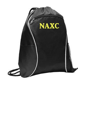 NAXC-Cinch Bag