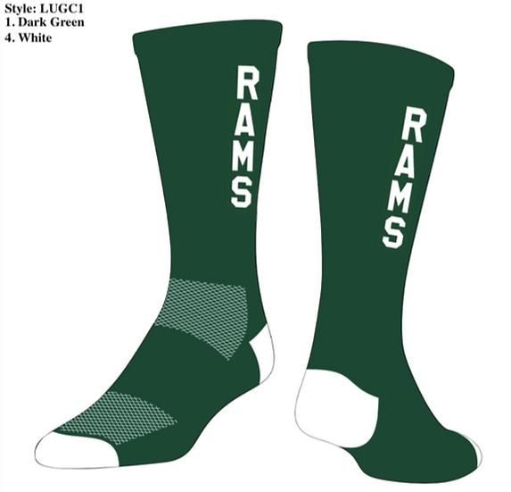 PRHance-Custom PR Socks