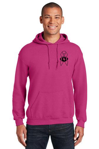 SVFootball-Hoodie-Pink Design