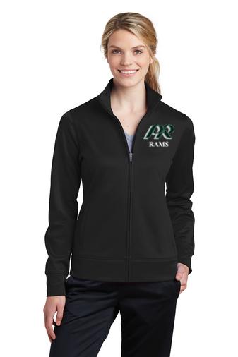 PRHS-Women's Sport Wick Full Zip Jacket