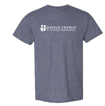 DutilhChurch-Classic Short Sleeve Shirt