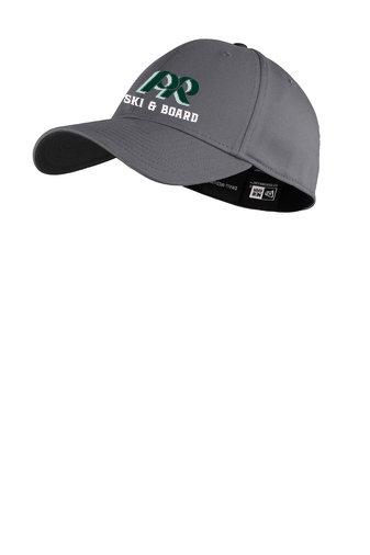 PRSkiClub-NE1100-New Era Flex Fit Hat