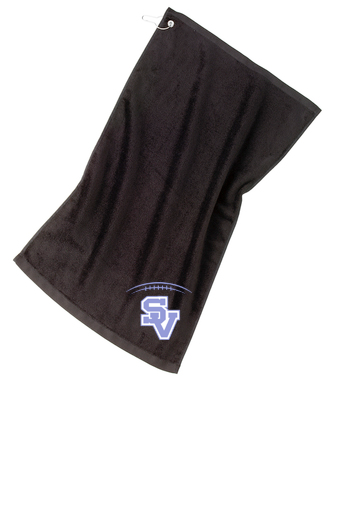SVFootball-Golf Towel