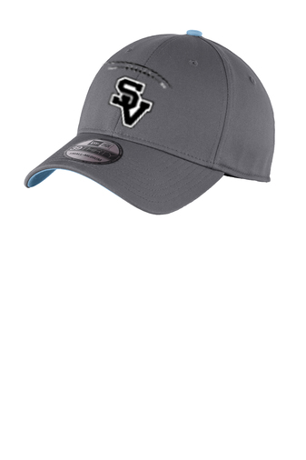 SVJuniorFootball-New Era Flex Fit Hat