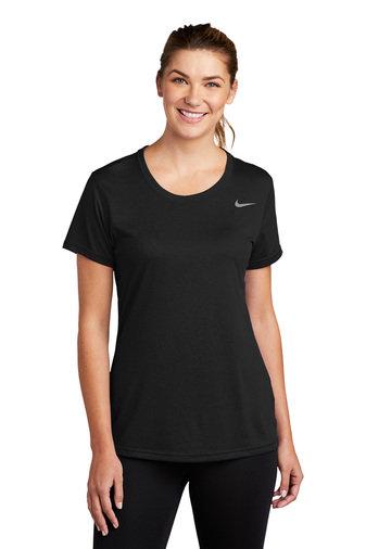 SVFootball-Women's Nike Short Sleeve Dri Fit