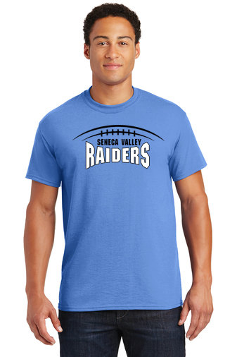 SVJuniorFootball-Short Sleeve Shirt-Logo 2