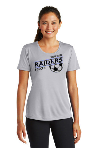 SVGirlsSoccer-Women's Short Sleeve Dri Fit