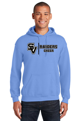 SVJuniorFootball-Hoodie-Cheer Logo 1