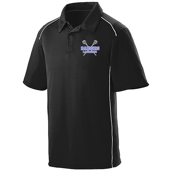 SVBLAX-Men's Winning Streak Polo