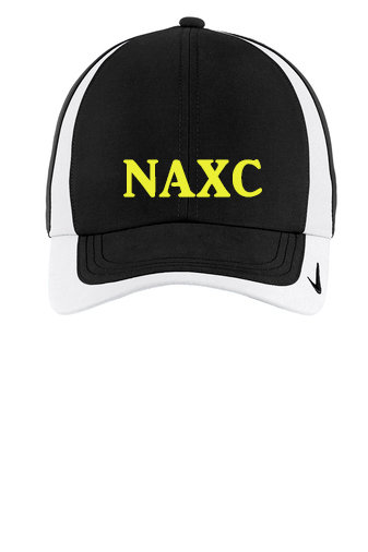 NAXC-Nike Adjustable Colorblock Hat