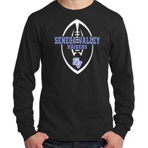SVFootball-Long Sleeve Shirt