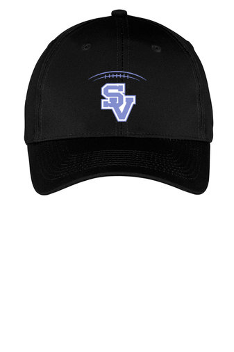 SVJuniorFootball-Adjustable Hat