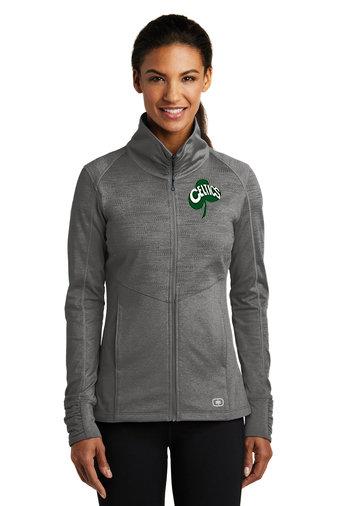 SaintKilian-Women's OGIO Full Zip Jacket