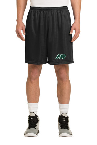 PRHance-Athletic Shorts (7in inseam)