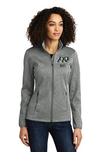 PRSkiClub-EB541-Women's Eddie Bauer Soft Shell Jacket