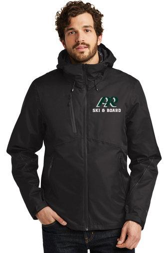 PRSkiClub-EB556-Eddie Bauer 3 in 1 Jacket Jacket