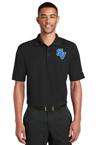 SVBBBall-Nike Men's Polyester Polo
