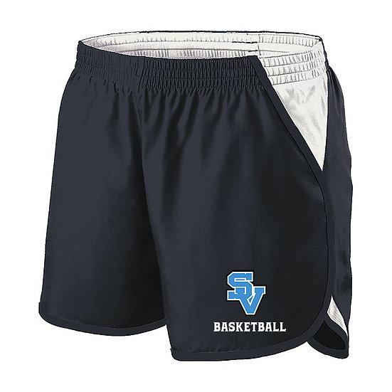 SVGBBall-Women's Energize Shorts
