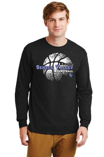 SVGBBall-Long Sleeve Shirt-Logo 2