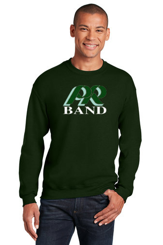 PRBand-Crewneck Sweatshirt