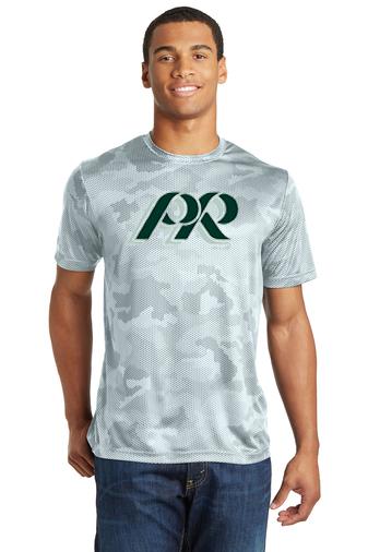 PRHance-Camohex Performance Shirt-PR Design