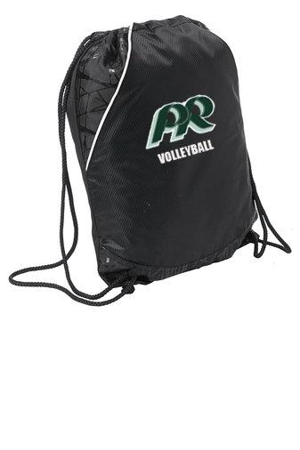 PRVolleyball-Cinch Bag