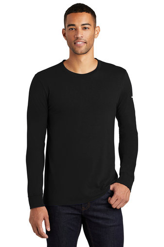 SVFootball-Nike Long Sleeve Shirt